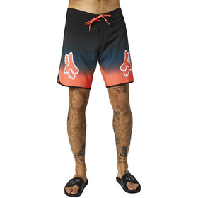 "Fox Reepz 18"" Boardshorts Men, atomic punch"